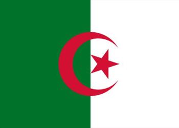 Algeria VOC
