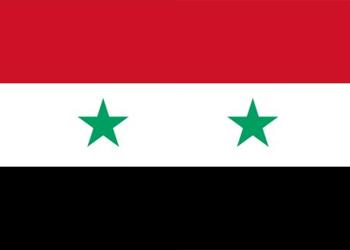 Syria VOC